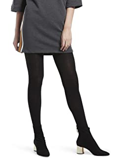56b2aaf524d HUE Women s Heat Temp Tights at Amazon Women s Clothing store