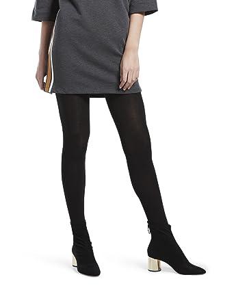 8585495f2e234 HUE Women's Flat Knit Sweater Tights,: Amazon.co.uk: Clothing