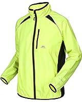 Trespass Men's Windbloc Cycling Jacket