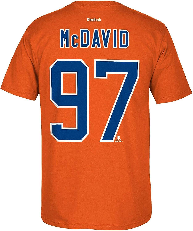connor mcdavid jersey shirt