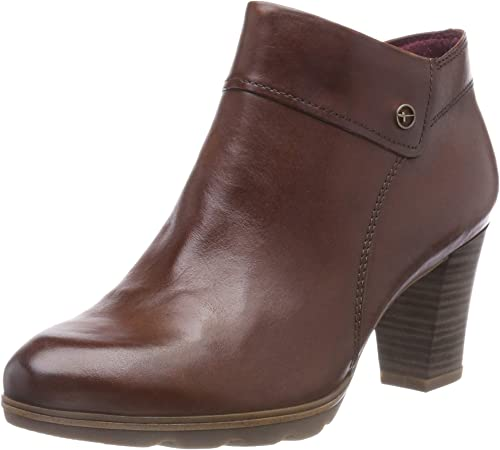 Tamaris Women's 25321 21 Ankle Boots
