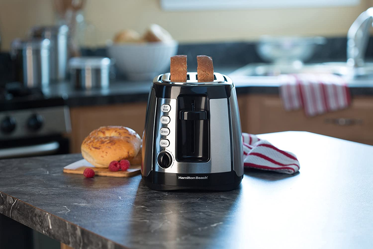 Hamilton Beach Toaster Black Friday Deal 2019