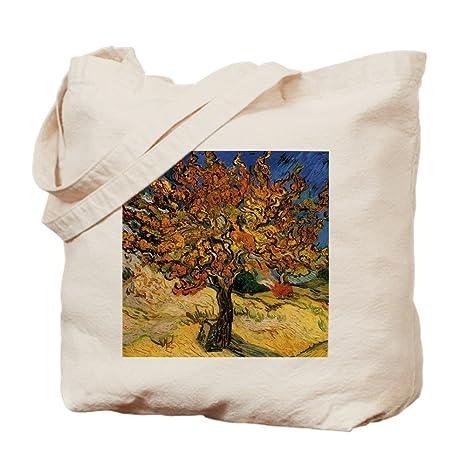 Van Cafepress Mulberry Gogh Gamuza De Árbol Cuaderno El fBwRO1q
