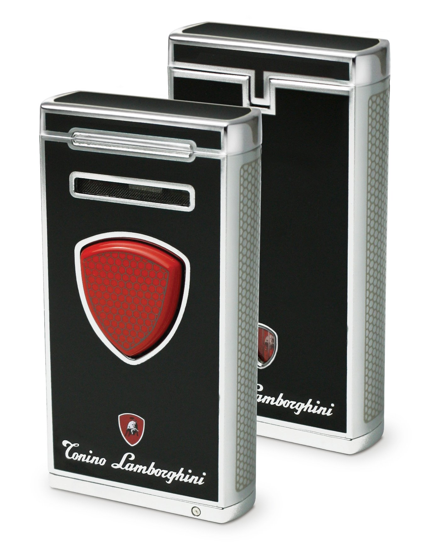 Tonino Lamborghini Pergusa Black Torch Flame Lighter by Tonino Lamborghini (Image #1)