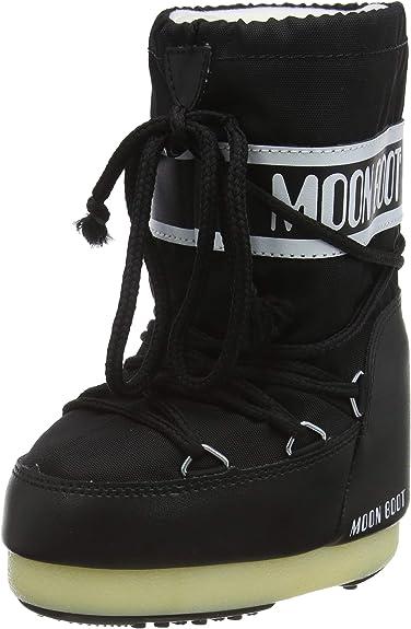 Tecnica Toddler/Little Kid Moon Boot