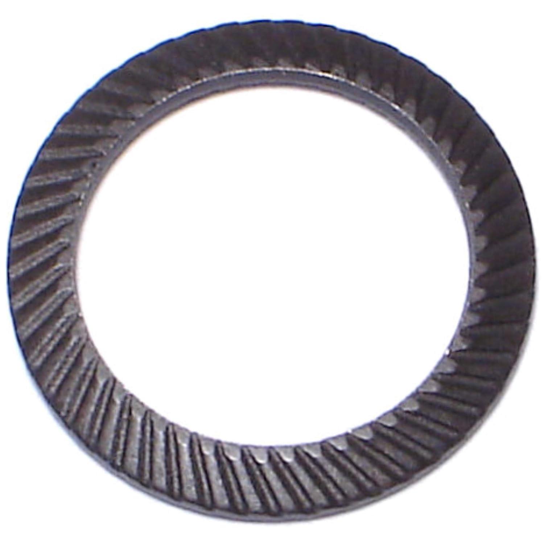 12mm Hard-to-Find Fastener 014973283797 Safety Lock Washers Piece-12