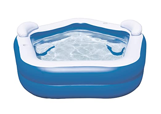 Piscina Hinchable Infantil Bestway Family Fun
