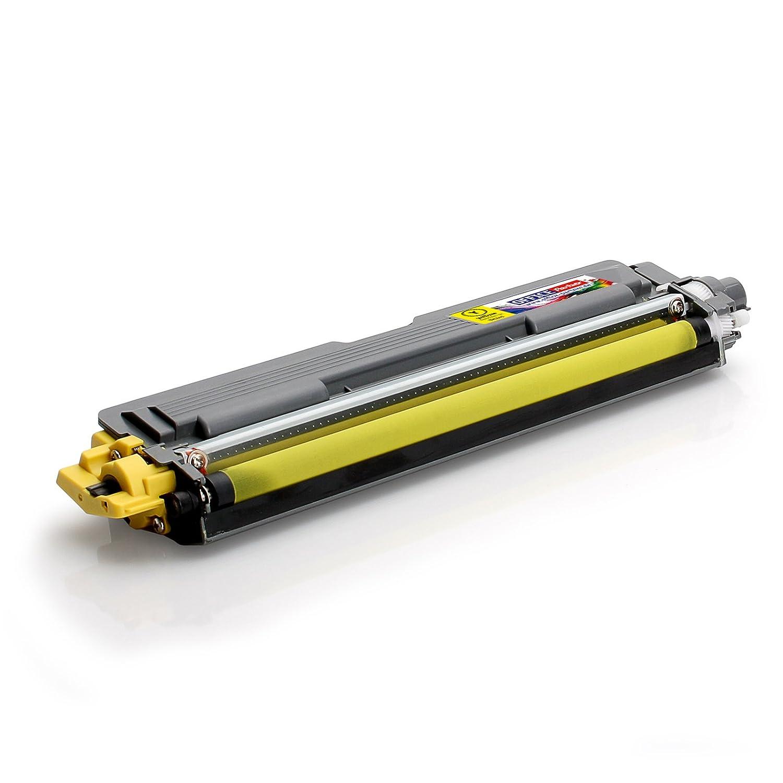 Multipack 4 Toner Compatible con Brother TN245 Brother DCP-9020 CD ; HL-3140 CW ; HL-3150 CDW ; HL-3170 CDW ; MFC-9130 CW ; MFC-9140 CDN ; MFC-9330 CDW ; MFC-9340 CDW BK//C//M//Y