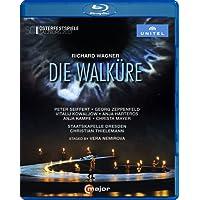 Richard Wagner: Die Walküre (Osterfestspiele Salzburg, 2017) [Reino Unido] [Blu-ray]