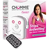 Chummie Premium Bedwetting Alarm with 8 Tones- Pink