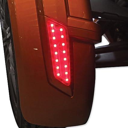 Custom Dynamics Brightside Long Lights SPYBRIGHTSIDERR
