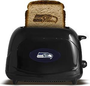 NFL Seattle Seahawks Pro Toaster Elite