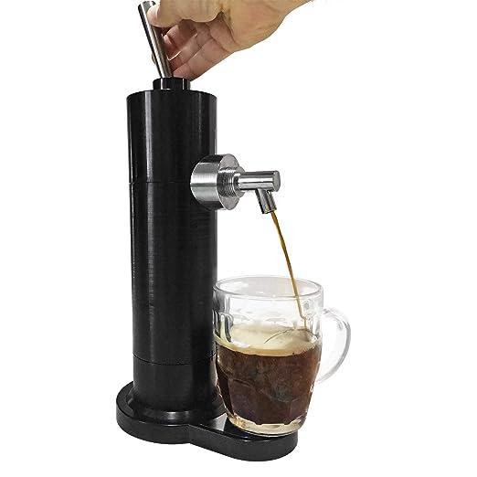 Grifo tirador de cañas de cerveza en lata (cualquier lata de 330,350, 500ml) SHOPMARCAS©