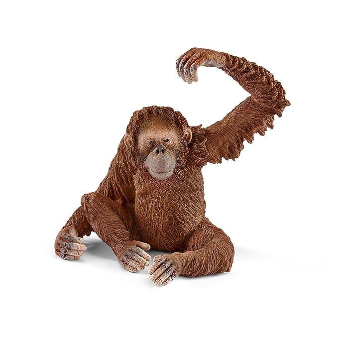 14776 orang-orangután joven Schleich