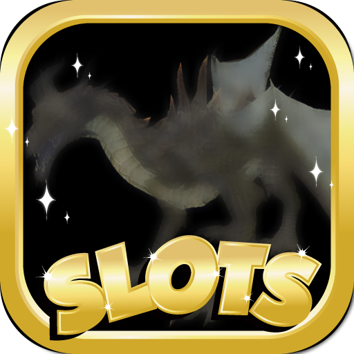 Slots Download : Dragon Edition - Kindle Tablet Edition