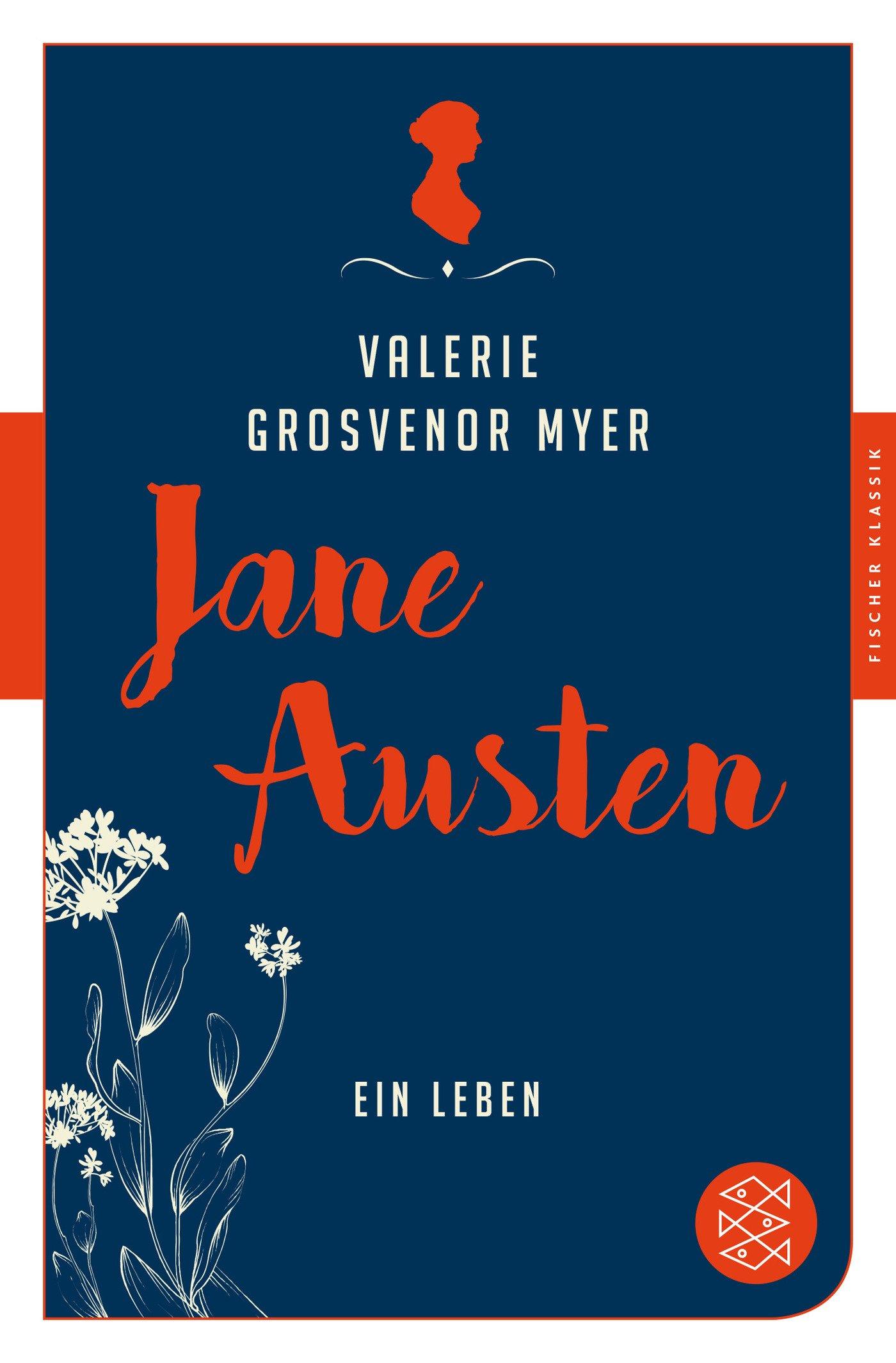 Jane Austen: Ein Leben