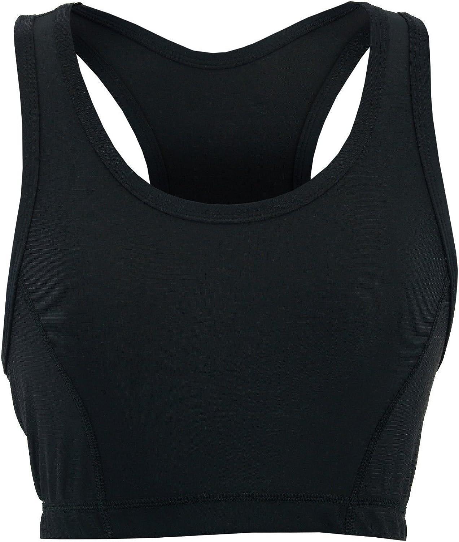 Verus Ladies Sports Bra Fitness Workout Running Yoga Active Wear Apparel