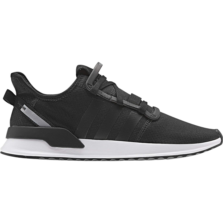 Noir (Core noir Core noir Ftwr blanc Core noir Core noir Ftwr blanc) adidas U_Path Run, Chaussures de Gymnastique Homme 40 EU