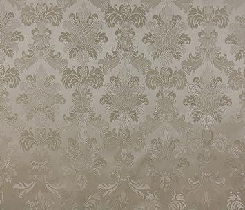 Néerlandais Revêtements 8152 17 Papier Peint Classique   Blanc