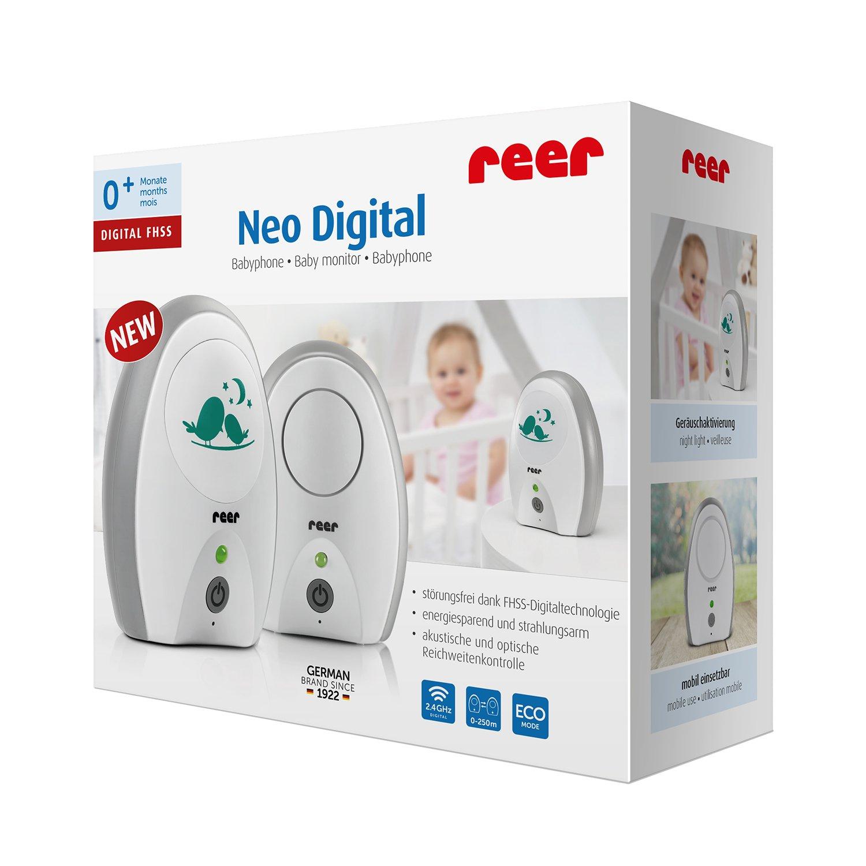 REER 50040/Neo Digital Color blanco
