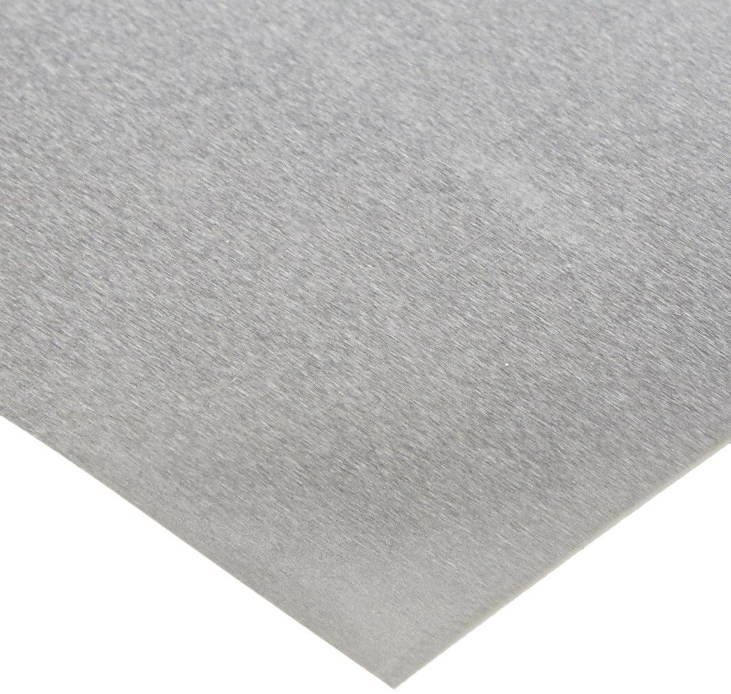 EMD Millipore 1.05549.0001 Aluminium Backed Classical Silica TLC Plate, Silica Gel 60 F254, 5cm W x 7.5cm L (Pack of 20)
