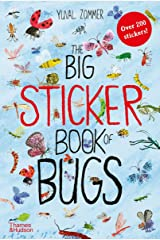 The Big Sticker Book of Bugs (The Big Book Series) Paperback