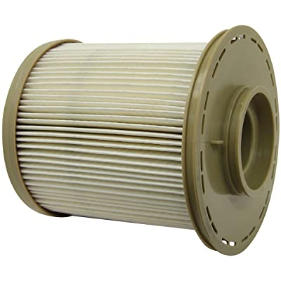 Luber-finer L5021F Heavy Duty Fuel Filter: Automotive