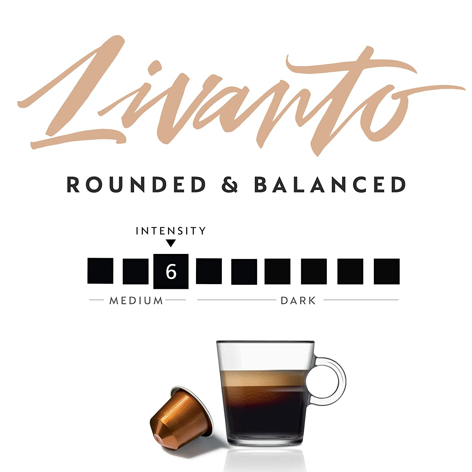 Livanto Best Nespresso Capsules Review