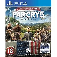 Far Cry 5 - Limited Edition [Esclusiva Amazon.it]  - PlayStation 4