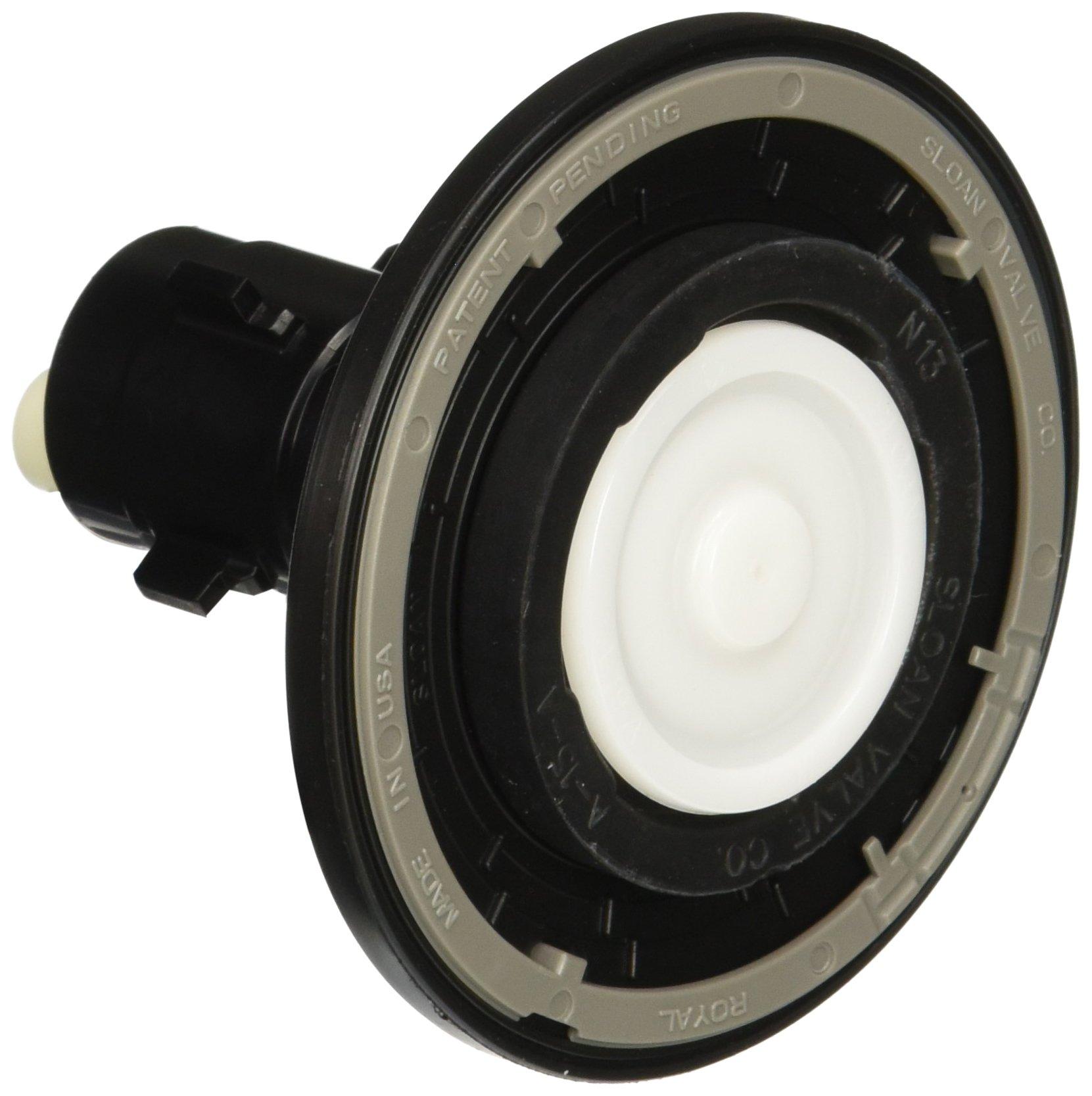 Sloan 3301121 Dual Filtered Diaphragm Repair Kit
