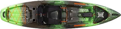Perception Kayaks Pescador Pro 10 Sit on Top Fishing Kayak