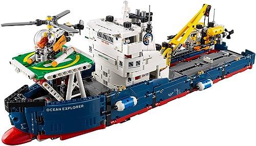 42064: Ocean Explorer