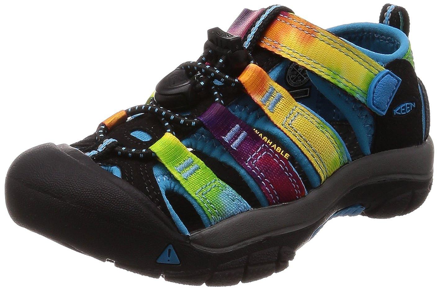 cheap for discount 555a1 02726 KEEN Unisex Kid Newport H2 Sandal