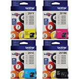Brother MFC-J480DW Black/Cyan/Magenta/Yellow Original Ink Standard Yield (260 Yield)