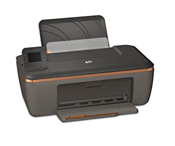 HP Printer Deskjet 3511 e-All-In-One Wireless ePrint Copy Scan WiFi