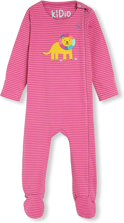 Algodón orgánico con Aplique - Bebé Niña Niños pequeños - Pelele para Dormir - Pijama Entero (0-24 Meses): Amazon.es: Ropa y accesorios