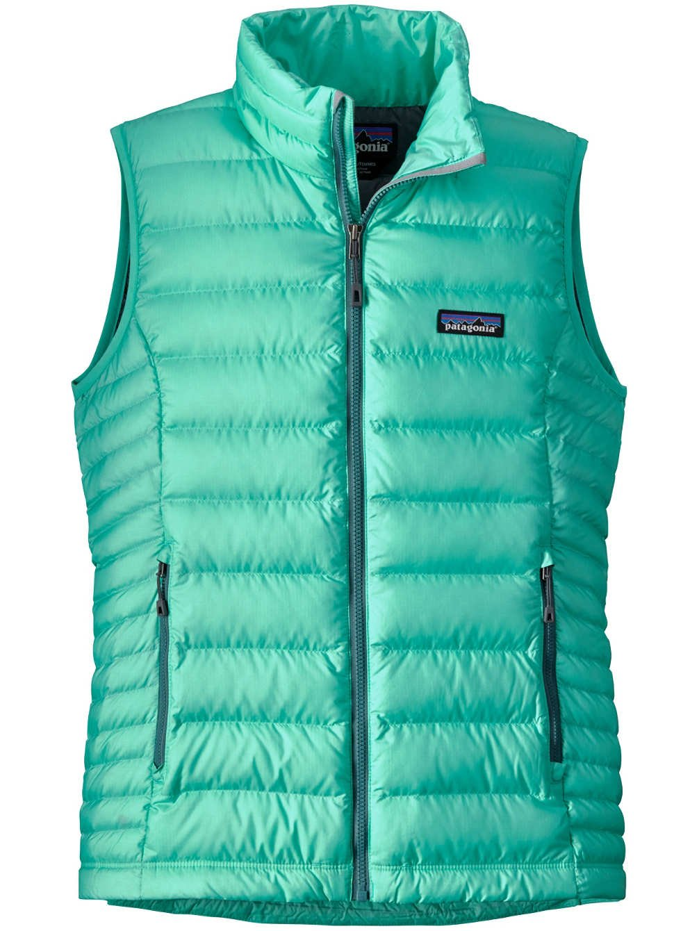 Patagonia Down Sweater Gilet Senza Manico Donna