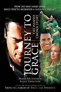 Journey to Grace-Hansie Cronje Story