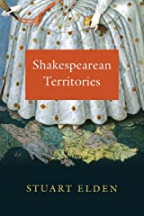 Shakespearean Territories Paperback