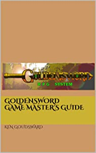 GoldenSword Game Master's Guide