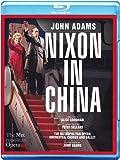 John Adams: Nixon in China (The Metropolitan Opera HD Live) (Blu-ray + DVD) [Import]
