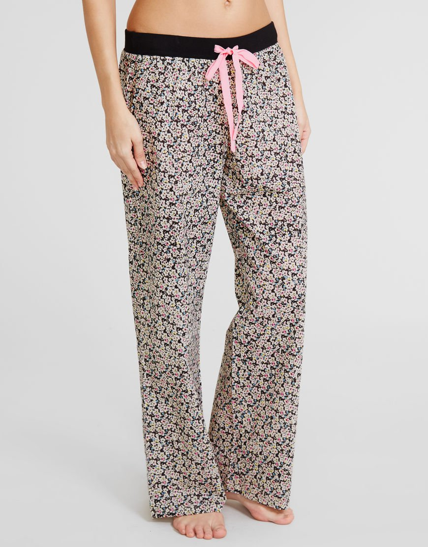 HOTMilk Womens Vintage Dream Pant size Large in Multicoloured VIP