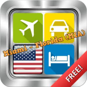 Amazon com: Cheap Flights Miami - Florida, United States