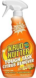 KRUD KUTTER KC324 Cleaner/Degreaser, 32 oz