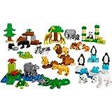 LEGO レゴ デュプロ ゆかいな動物セット 45012 【国内正規品】 V95-5265