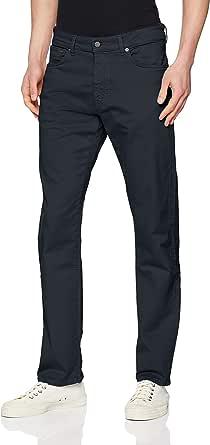 GANT Regular Desert Jeans Pantalón de vestir para Hombre