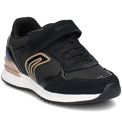 Sneakers Geox Enfant 33Chaussures 0fu22 J6403a Noir Sacs Et kXZwiPTOu