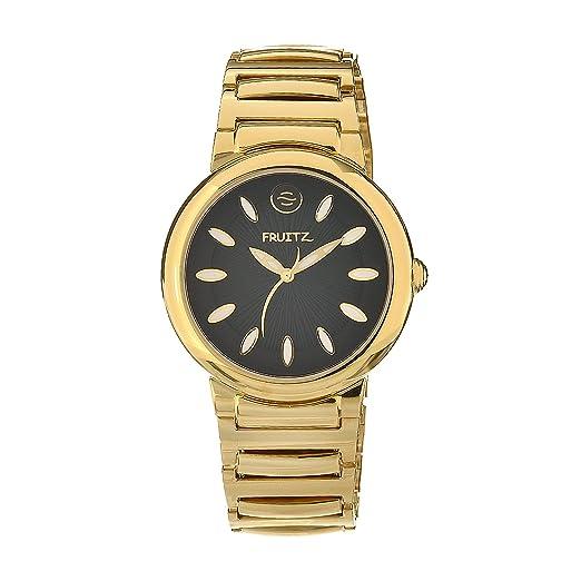 Amazon.com: Philip Stein Reloj de cuarzo de hombre (Acero ...
