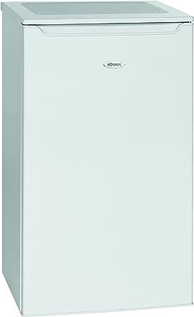 Bomann KS 2261 Kühlschrank / A+ / 85.3 cm / 109 kWh/Jahr / 74 L ...