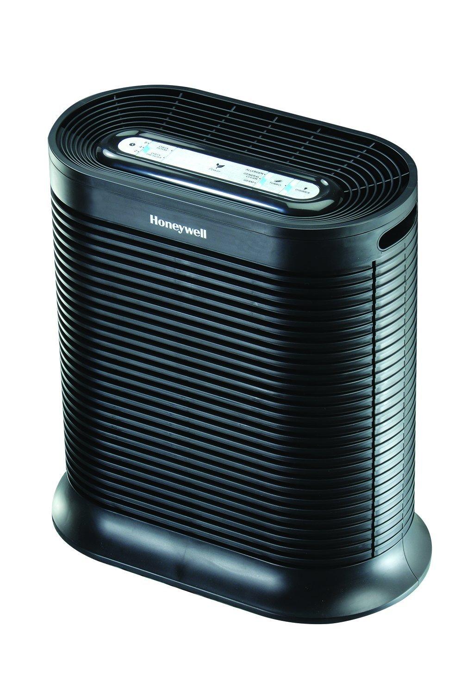 Honeywell HEPA Air Purifier_Honeywell HPA200 True HEPA Allergen Remover, 310 sq. ft.